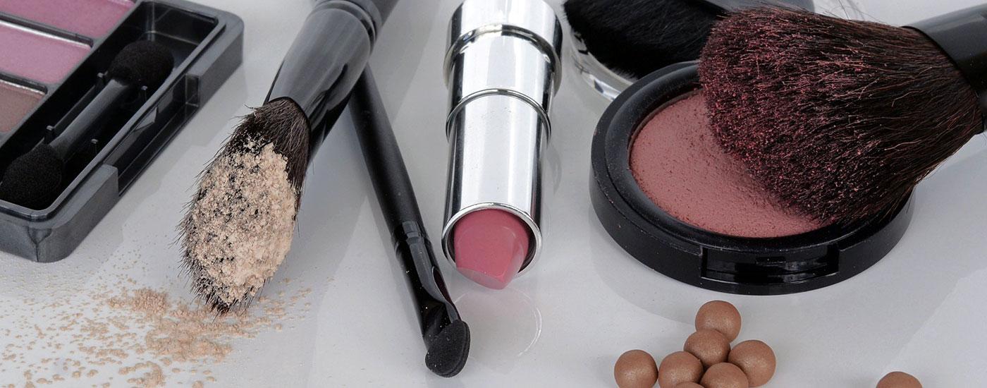 Kosmetik-Header